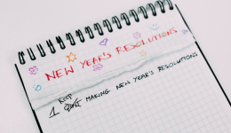 New Year Resolutions – Russian Learner Edition