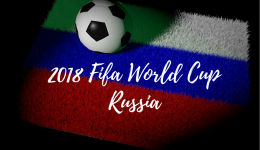 Russian Football – Waiting for the 2018 World Cup
