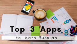 The 3 Best Russian Language Apps