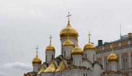 Has Your Favorite Russian Church Always Been a Church?