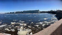 5 Signs it's Spring in Saint Petersburg
