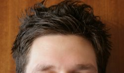 idiom forehead