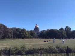Aleksandrovsky Garden, St Petersburg