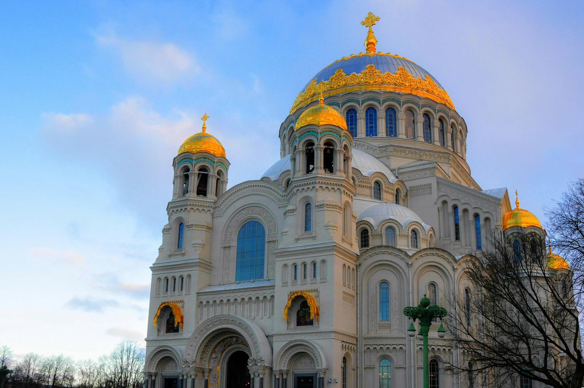 Visit Kronstadt – Gatekeeper of St Petersburg