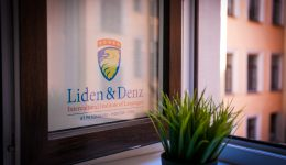 Learning Russian at Liden & Denz: my experience!
