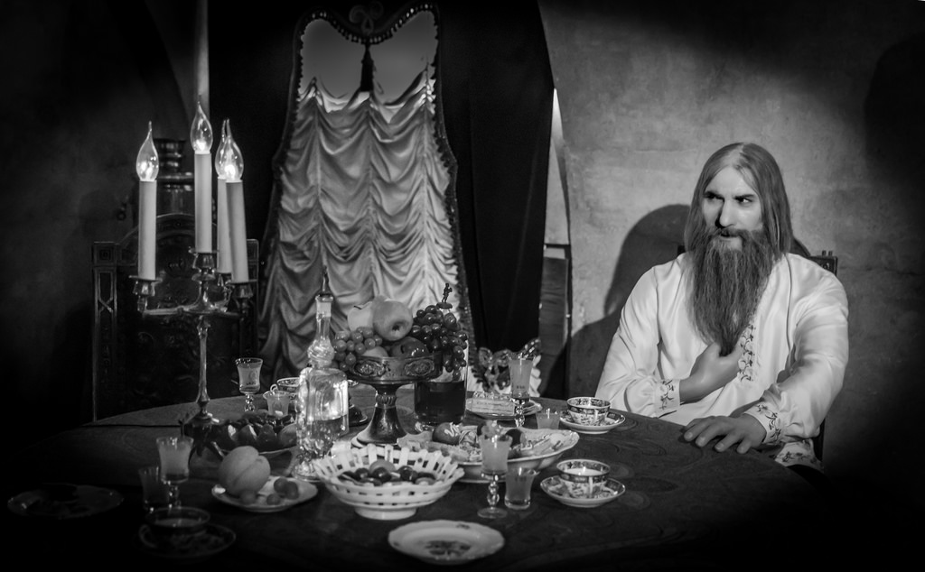 Mysticism and Murder: The legendary story of Rasputin and St. Petersburg