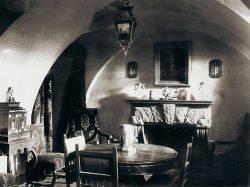 Yusupov cellar