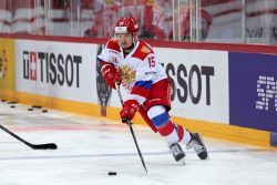 Russia Ice hockey 1