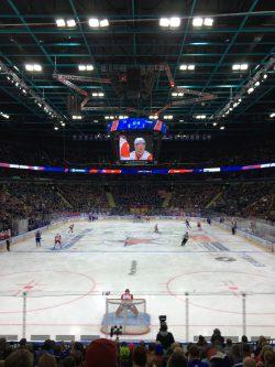 SKA ice hockey