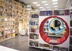 Gogol library
