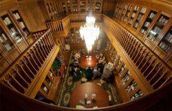 Saint Petersburg public library