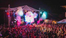 Hottest summer festivals in Saint Petersburg Part 2