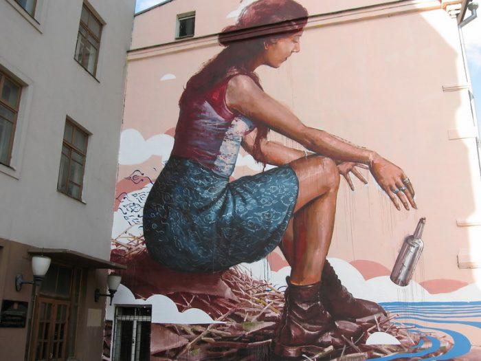 MAGEE STREET ART