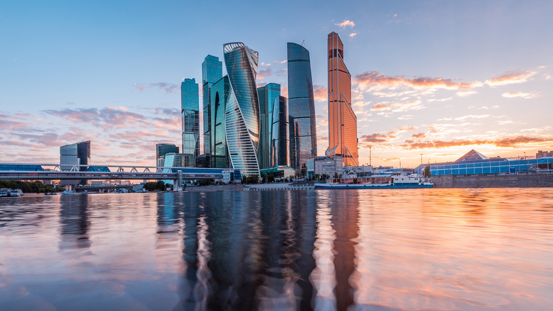 Moscow: smart city?