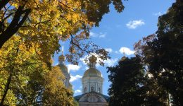 Russia's Golden Hour – 7 places to experience autumn in St Petersburg