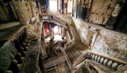 Saint Petersburg's hidden gem – Annenkirche