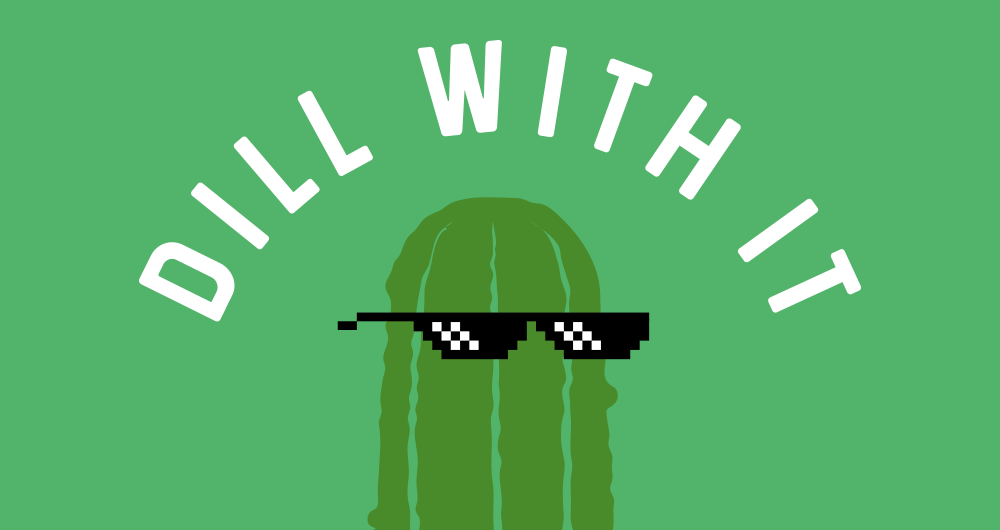 Dill: The Russian Obsession
