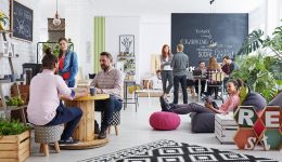 "Co-living spaces: the ""hipster"" evolution of Kommunalka"