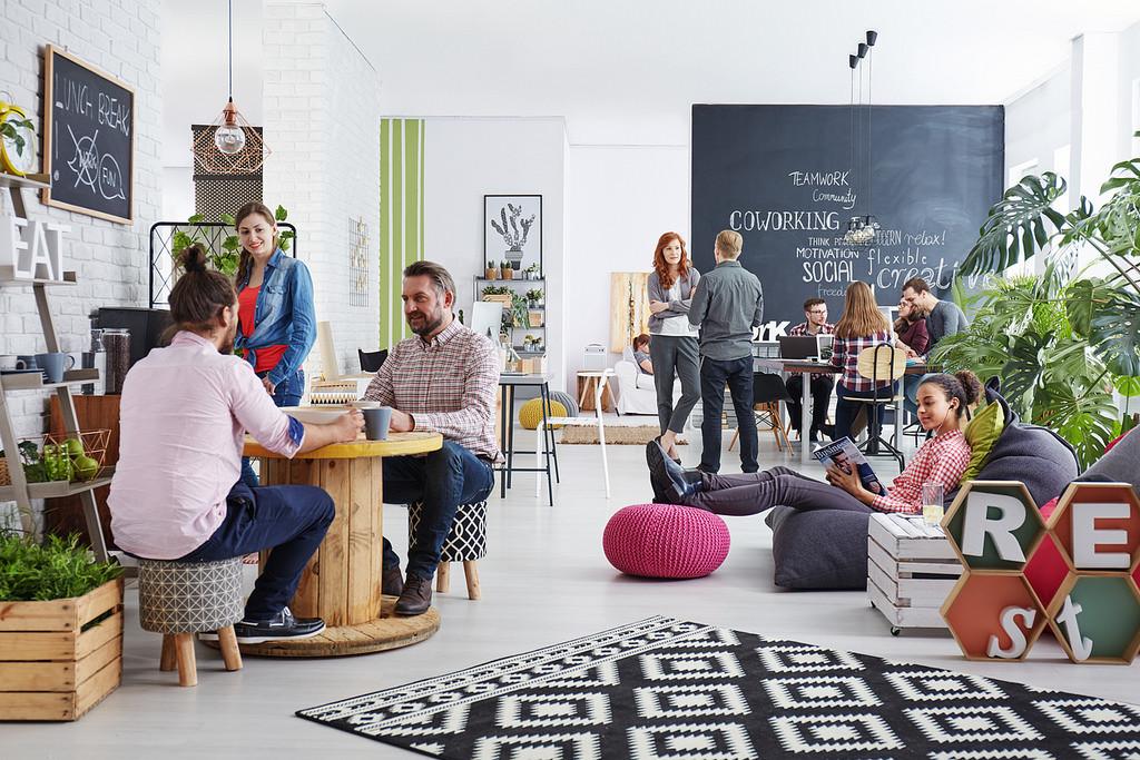 "Co-living spaces: the ""hipster"" evolution of Kommunalka"
