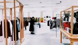 Fashion Showrooms in St. Petersburg