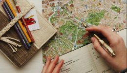 How to stay on a budget when traveling to Moscow