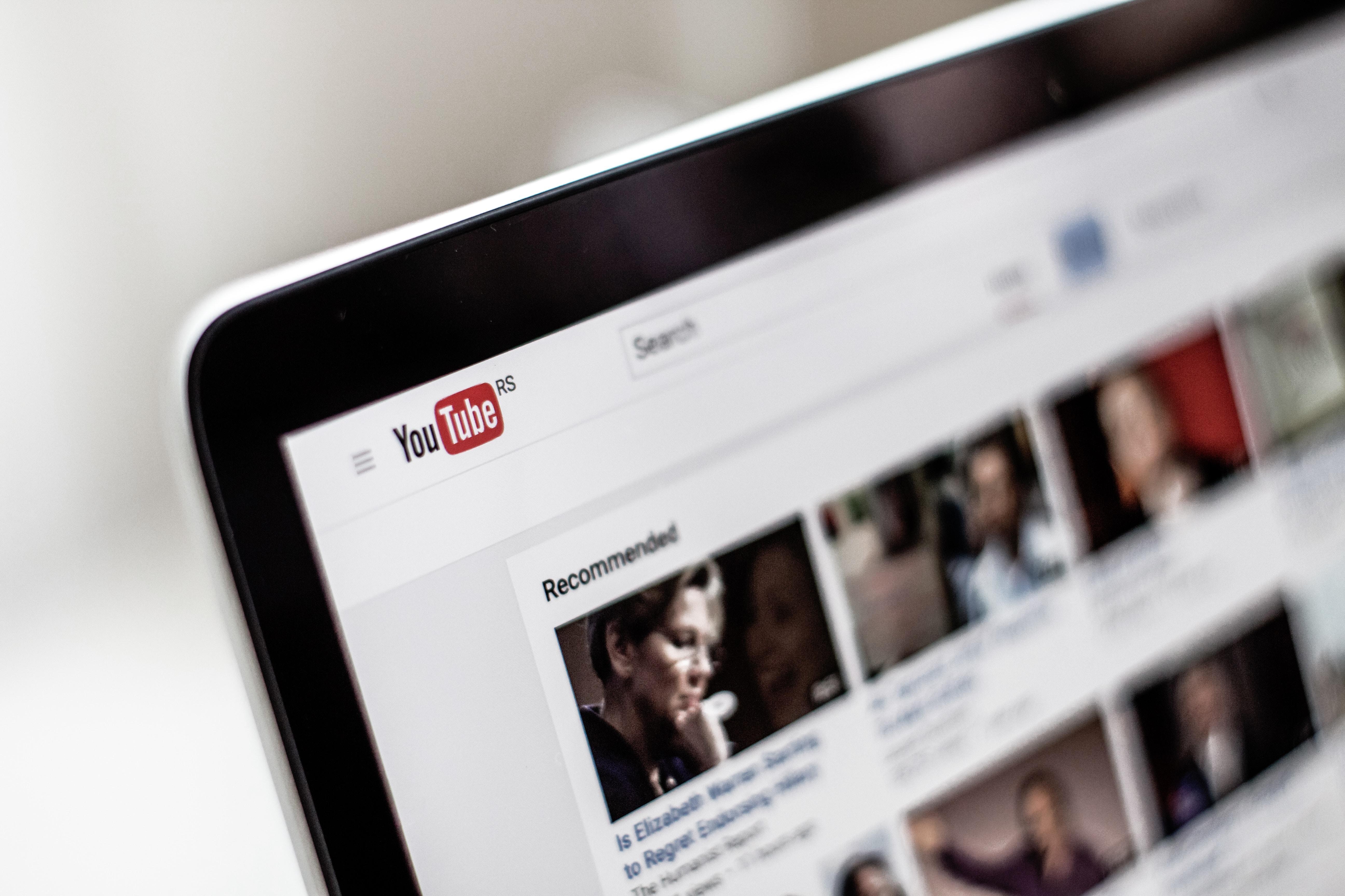 Interesting Russian Youtube Channels