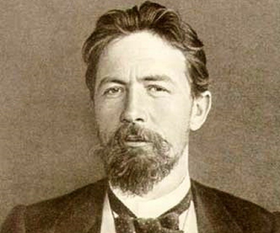 5 short (and not so short) stories by Anton Chekhov for absolute beginners