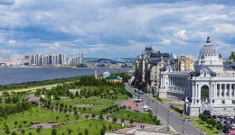 Visiting Kazan – Things to do