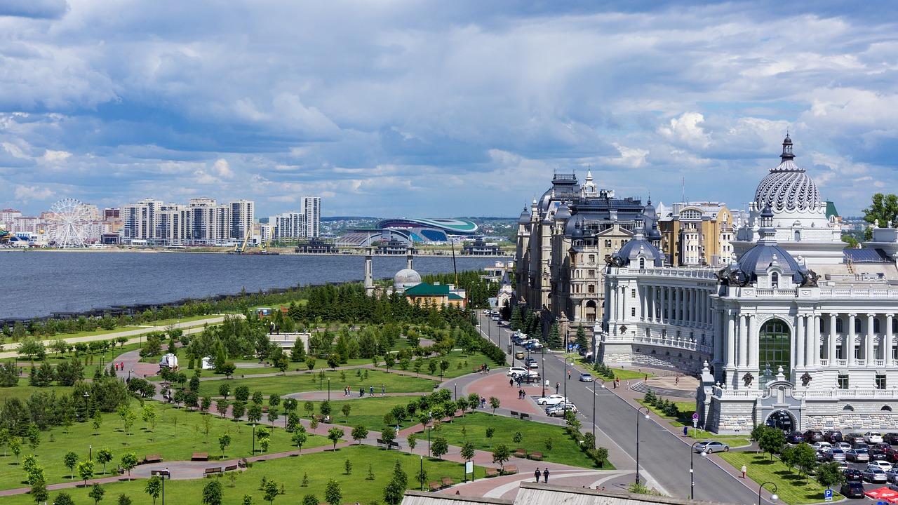 Visiting Kazan – Things to do
